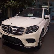 Promo Terbaru Mercedes-Benz GLS 400 AMG Line