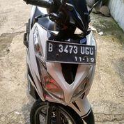 Motor Bekas Honda Vario125, 2014 .Jakarta Timur