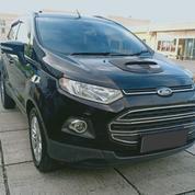 Ford ECOSPORT Titanium 1.5 CVt 2014 Tdp 15 Jt