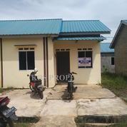 Rumah Type 36/105 Lokasi Dompak Indah -Tanjungpinang