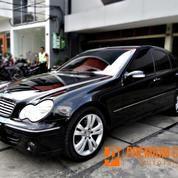 Mercedes - Benz C230 At 2007 Kondisi Mulus Terawat Siap Pakai HARGA NEGO