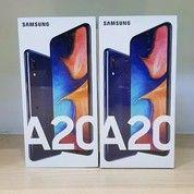 Samsung A20 3/32 Bisa Cicilan