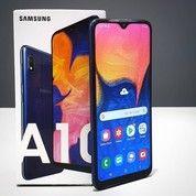 Samsung A10 2/32 Bisa Cicilan