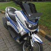 Sepeda Motor Yamaha Nmax 2016 Non Abs Putih