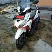 Honda Vario 150cc Mulus Banget