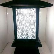 Lampu Pilar LP-04