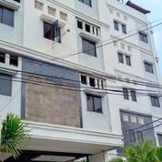 Hotel Mangga Besar 23x26m (5 Lantai) 71 Kamar