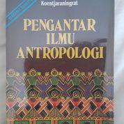 Pengantar Ilmu Antropologi (Koentjaraningrat)