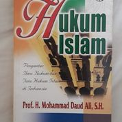 Pengantar Ilmu Hukum & Tata Hukum Islam Di Indonesia
