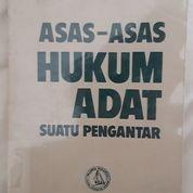Asas-Asas Hukum Adat