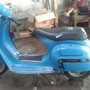 Vespa 1976 150cc
