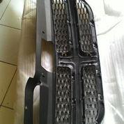 grille radiator dodge journey
