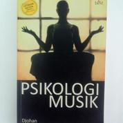 Buku Psikologi Musik