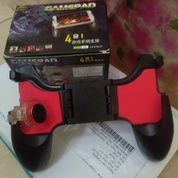 Gamepad Android Mobile Legend