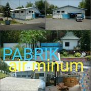 Pabrik Air Minum Amdk Dlanggu Mojokerto