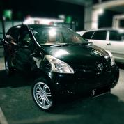 Toyota Avanza E 2015 Manual Warna Hitam Metalik Tangan 1 Low Km