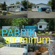 Pabrik Air Minum AMDK Dlanggu , Mojokerto