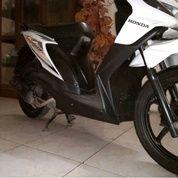 Honda Beat Tahun 2012 Mulus