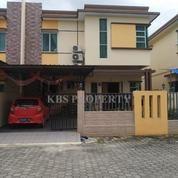Rumah Type 185/169 Lokasi Pinang Harmoni -Tanjungpinang