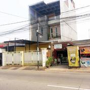 Rukan... Jl. Raya Pekayon Bekasi Selatan