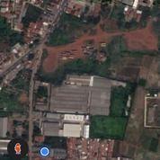 Pabrik Karawang 60 % Bangunan 40 % Lahan Kosong