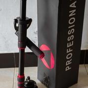 Stabilizer Steadycam Kingjoy VS 1047 Murah Handheld Steadicam Glidecam Flycam Gimbal Kamera