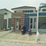 Rumah Baru Asri Lokasi Strategis Di Cipta Kemuning Residence