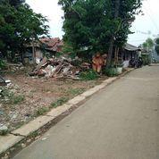Tanah 1800meter Padat Siap Bangung Vila Pamulang Mas Bambuapus Pamulang