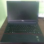 Laptop Fujitsu Jepang Lifebook E544 Second Murahh