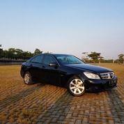 Merceses Benz C200 CGI 2012 Rawatan Pribadi