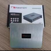 Processor Nakamichi NDS4610A Kondisi Baru