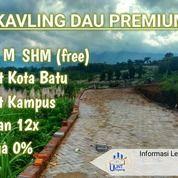 Dendrobium Land.. Tanah Kavling Dekat Kampus UIN 3 Kota Malang