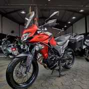 Versys 250 ABS 2017