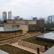 Apartemen Taman Anggrek Tower Azalea (2+1 BR)
