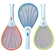 Raket Nyamuk Rechargable Mosquito Racket