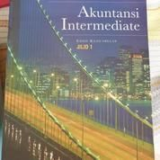 """Buku """"Akuntansi Intermediate"""" Edisi Ke 12, Jilid 1"""