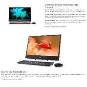 DELL PC AIO INSPIRON 3280 TOUCH TERBARU ...