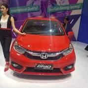 Harga Dan Promo Diskon New Honda Brio Surabaya