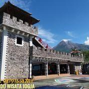 Jasa Pemandu Wisata Dan Tour Leader Jogja - 081915537711