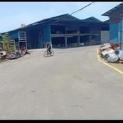 Pabrik & Gudang Di Jurimudi Baru