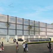 Business Center Rukan Pettarani