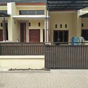 Rumah Cluster PKJ Rancamanyar Strategis DP 5 Juta All In