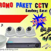 Promo Paket CCTV Bandung Barat