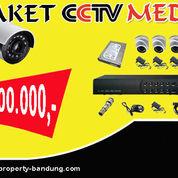 Paket CCTV Medium Bandung Barat