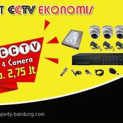 Paket CCTV Ekonomis Bandung Barat