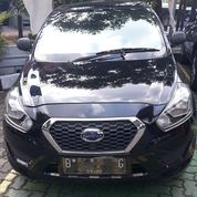 Datsun GO + T Option