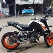 FS KTM DUKE 200 MY2018