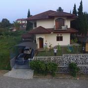 Villa Cisarua Komplek Pesona Alam