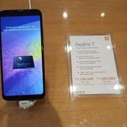 Hp Xiaomi Redmi 7 Bisa Dicicil Dengan Angsuran Rendah