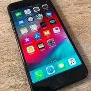 IPhone 7+ Plus 32GB Black Matte Ex Inter Australia (XA). Batre 87%
